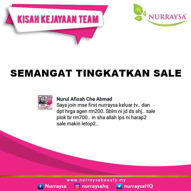 Agent Nurul Afizah
