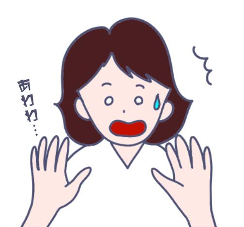 新人看護師の杏ちゃん
