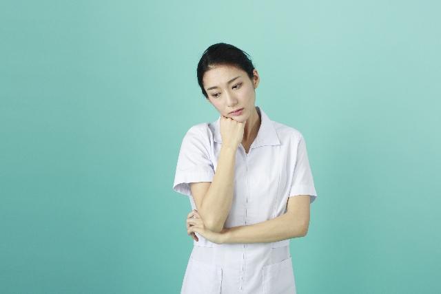 看護師の転職面接で退職理由の答え方で懲戒解雇になった場合