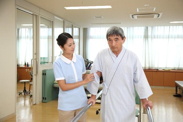 看護師の転職志望動機-整形外科-〆整形外科の経験がない人×小さい病院