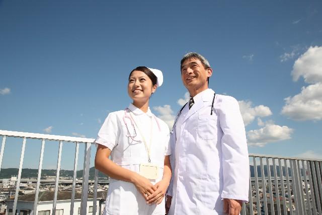 看護師の転職志望動機-整形外科-〆整形外科の経験があるナース×小さい病院