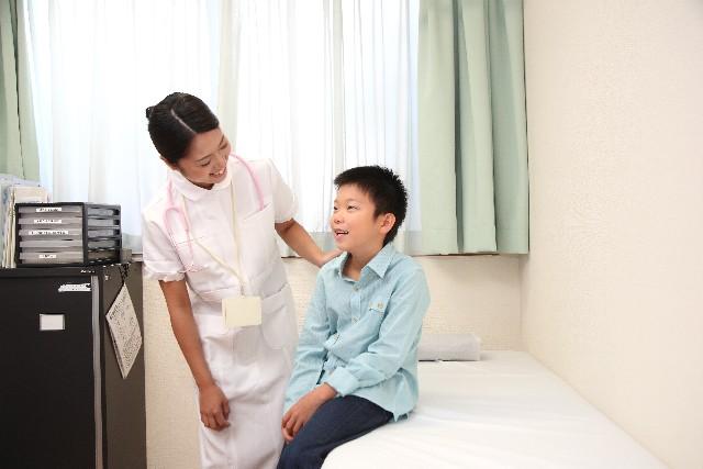 具体的な例を示し、どこの病院でもいいわけではないことをアピールする。