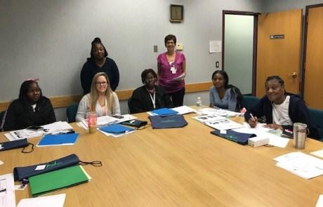 New Rochester NY Nurse Hires 2020