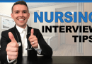 INTERVIEW TIPS for New and Experienced NURSES