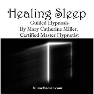 Healing Sleep Hypnosis Recording