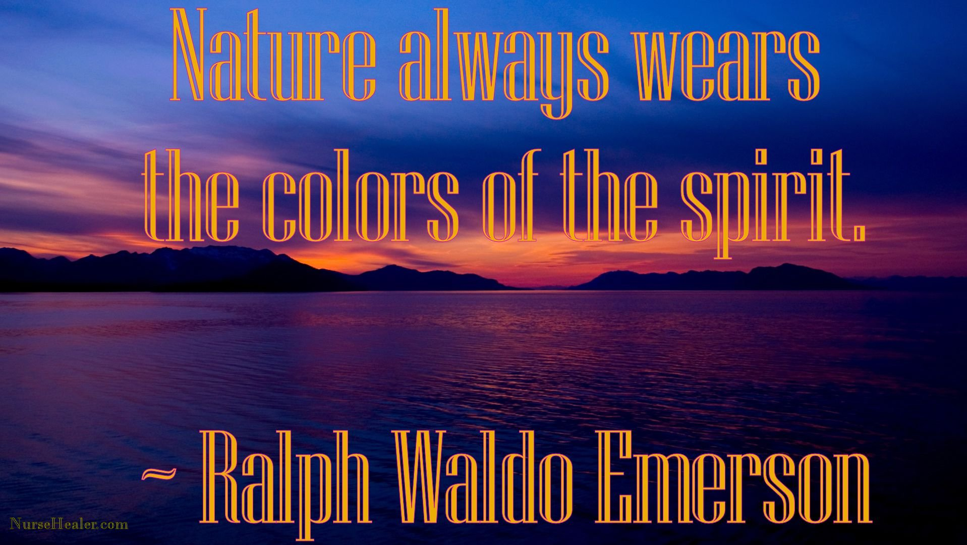 Color of Spirit