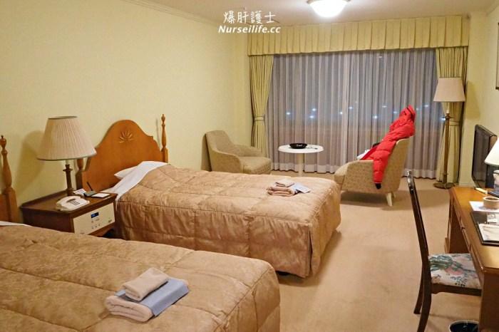 福島裏磐梯湖畔渡假村.泡湯還可以堆雪人的豪華住宿