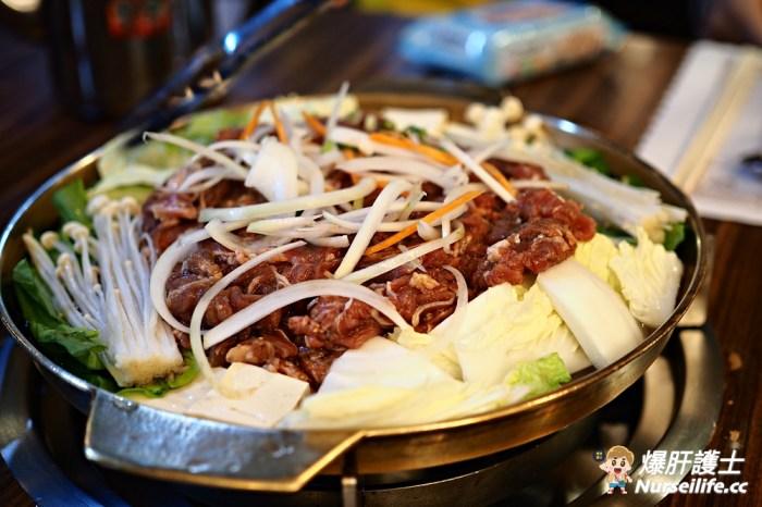 高麗味|天母在地34年的大份量韓式料理