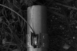 external pulley