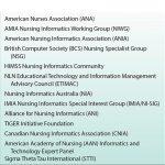 The Practice Specialty of Nursing Informatics