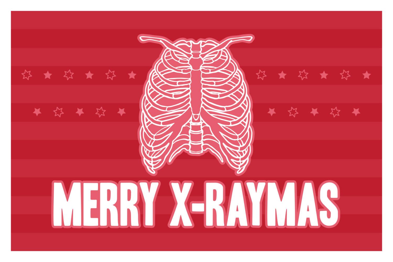 Merry X Raymas NurseLifeGear