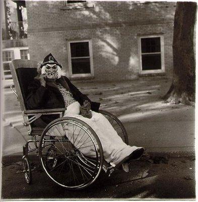arbus wheelchair