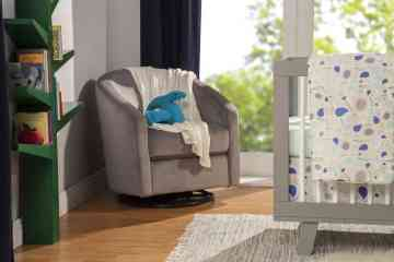 Babyletto Madison Swivel Glider Review