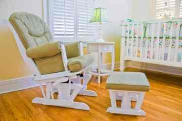 Nursery Glider Buying Guide