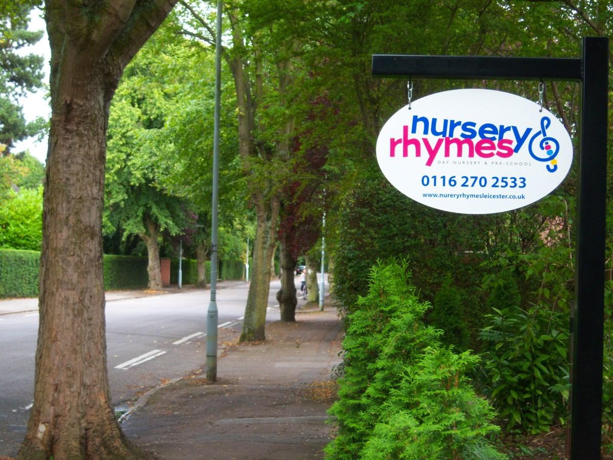 Leicester Nurseries