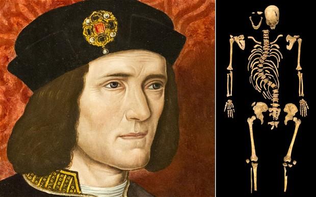 King-Richard-III Leicester