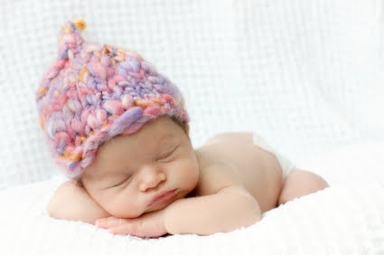 Infant care Hat or Not to Hat