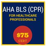 AHA BLS Provider