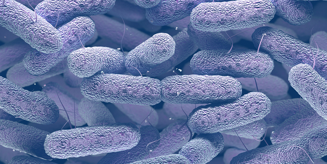 Klebsiella pneumoniae for nurses