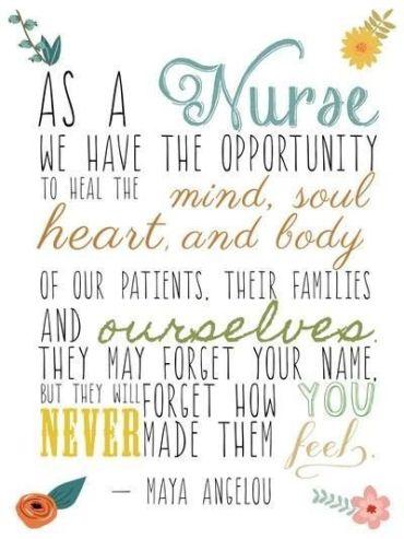 Nurse quote 7