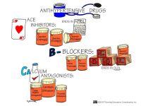 Antihypertensives 2