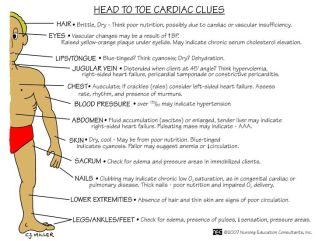 Cardiac Clues
