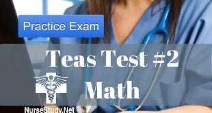 Test Practice test