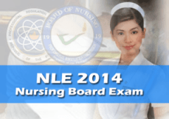 nle 2014 schedule