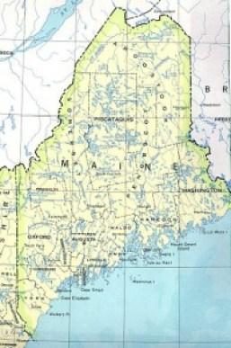 Nursing Programs Maine