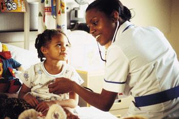 Online Nursing Programs and Degrees