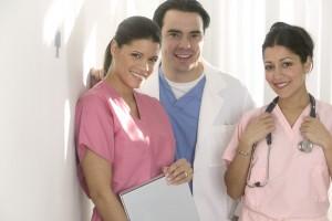 Clinical nursing specialist