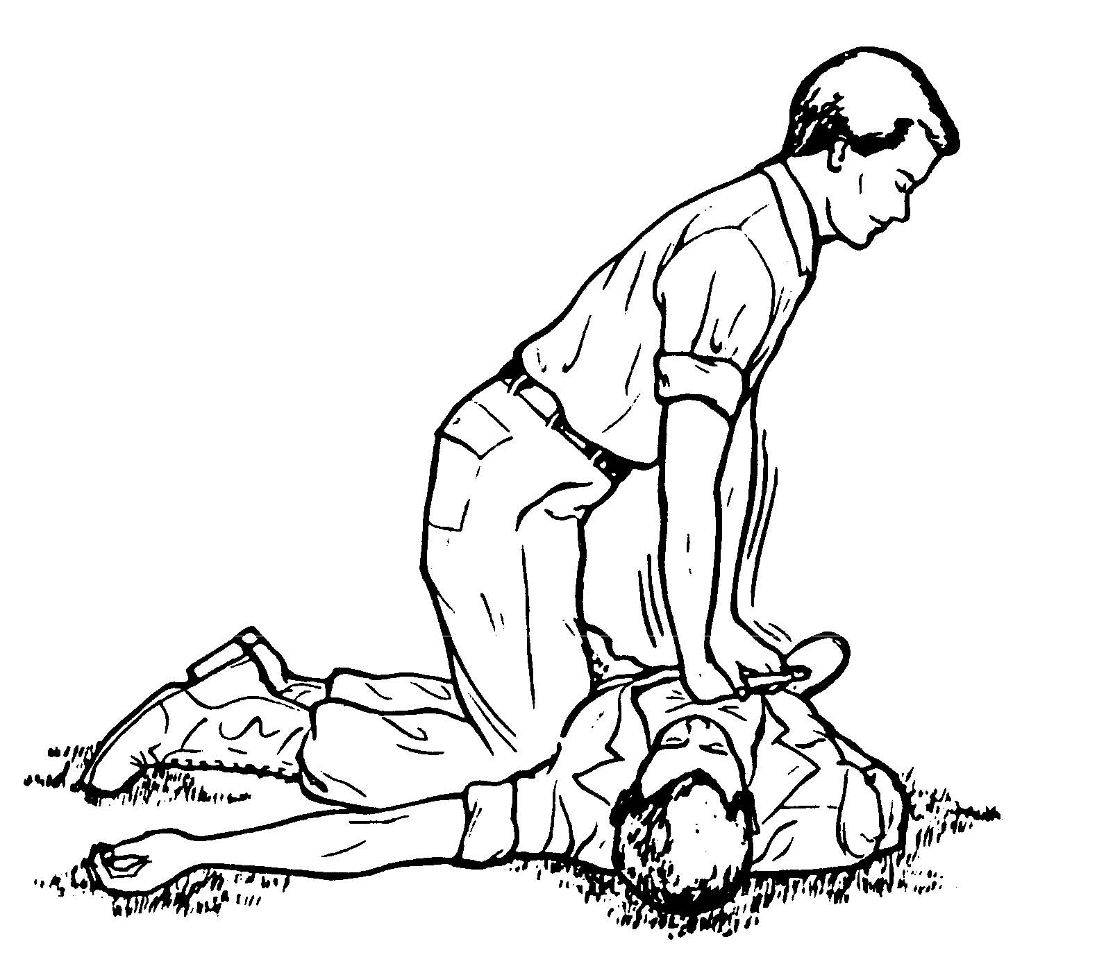 4 1 Administer Cardiopulmonary Resuscitation To An Adult