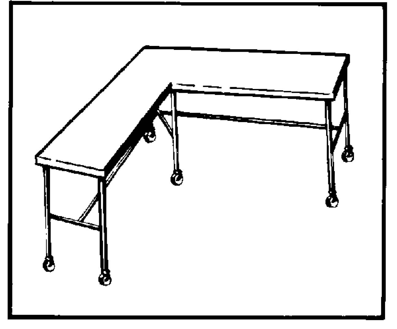 1 13 Surgical Instrument Tables
