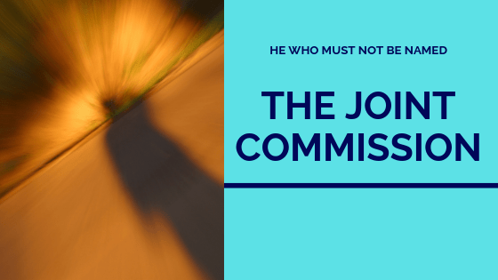 The Joint Commission - Nursing Case Studies