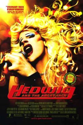 Why I Love Hedwig and the Angry Inch