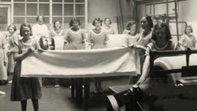 Fallen Women Forgiven: Enda Kenny and the Magdalene Laundries