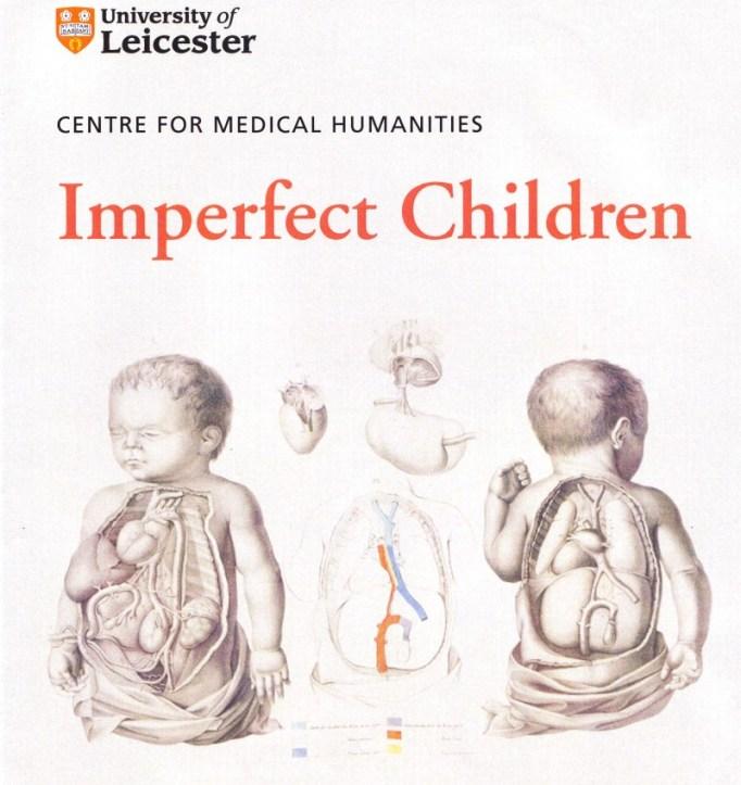 Imperfect Children program