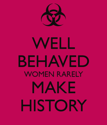 Thoughts on the National Women's History Museum, Women's History Scholars, and Public History