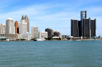 The Right to Water in Detroit