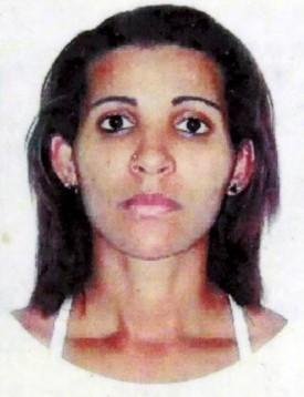 Elizângela Barbosa (Thiago Freitas/Agência O Globo)
