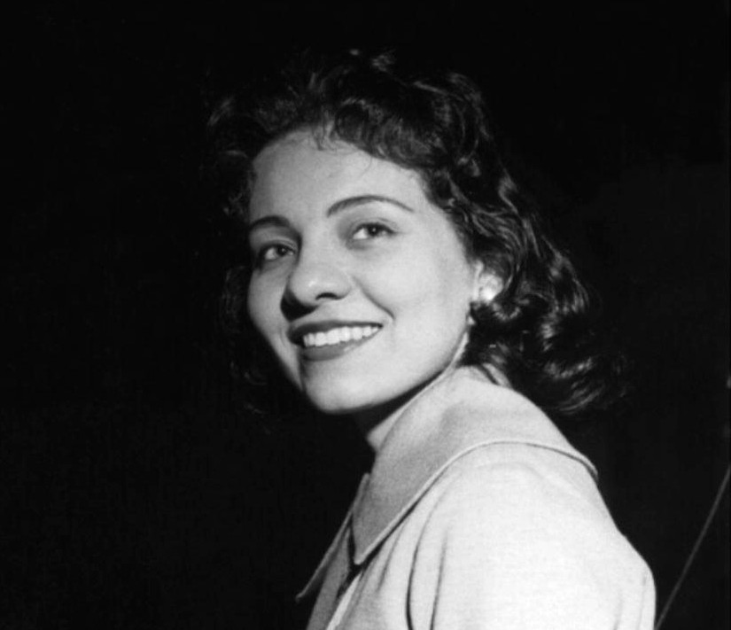Diane Nash