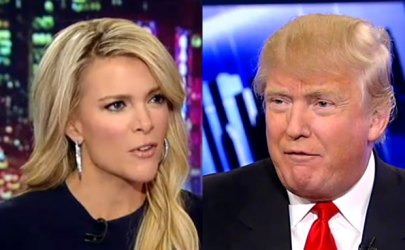 She probably doesn't want my Progressive feminist sympathy, but I'm giving it to her anyway: Thoughts on the Republican Debate, Donald Trump, and Fox's Megyn Kelly