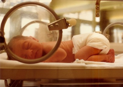 Premature Birth and the Right to Grieve