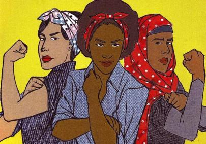 Click! The Ongoing Feminist Revolution