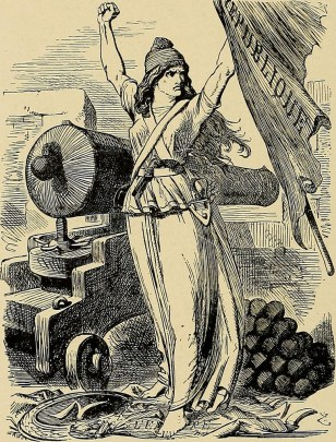 Whipped: An Editor, a Lady, and the (Not So) Humorous History of Women's Anger