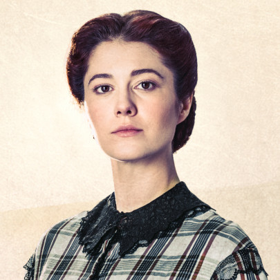 Mary Phinney (Mary Elizabeth Winstead) (PBS)