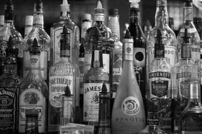 Women and Alcohol: Let's Talk About the Real Problem