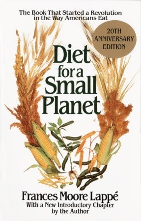 essay frances moore lappe Frances moore lappé is the author of 17 books, including diet for a small planet, which has sold three million copies frances moore lappé is the author of 17.