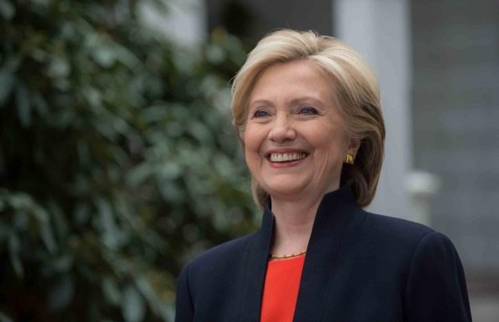Hillary Clinton. (hillaryclinton.com)