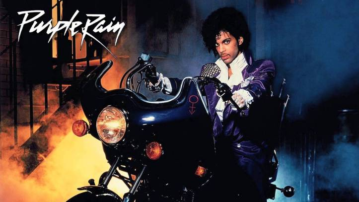 "Prince & The Revolution, ""Purple Rain,"" 1984. (YouTube)"